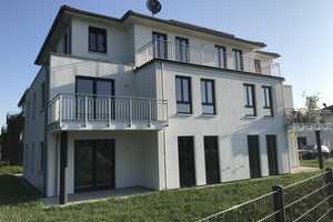 5 Zimmer Wohnung in Verden (Kreis)