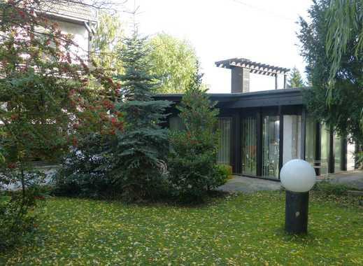 4-5 Eigentumswohnung mit wunderschönem Grundstück und Garage in bevorzugter Wohnlage