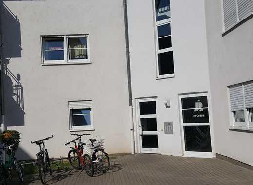 2- Zimmerwohnung in Worms-Neuhausen