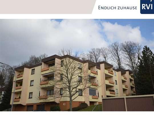 2-Zimmer-Wohnung in ruhiger Lage, nur wenige Minuten zum Saarbasar - direkt vom Vermieter