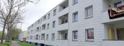 Vermietete 3-Zimmer-ETW mit Balkon & Stellplatz - PROVISIONSFREI