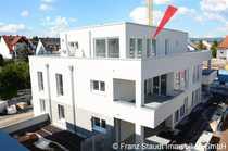 NEUBAU Exklusive Penthouse-Wohnung in Goldbach