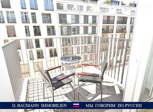 Sofort beziehbar! Neuwertige 3 Zi. Wohnung in zentraler Lage, Stiglmaierplatz, U- Bahn U1, Altstadt…
