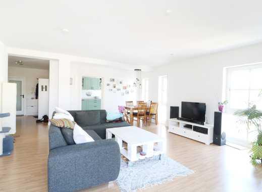 Penthouse mit besonderem Wohnflair und großer Sonnenterrasse