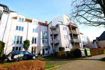 3 5 Zi-Wohnung mit Balkon