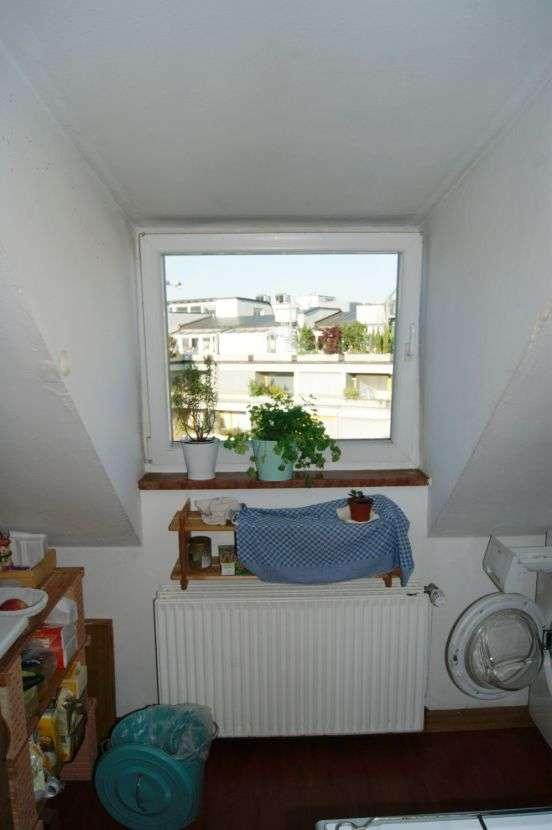Schöne drei Zimmer Wohnung in München, Maxvorstadt