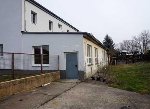 Gut gelegene Gewerberäume Nähe A9 DESSAU-OST