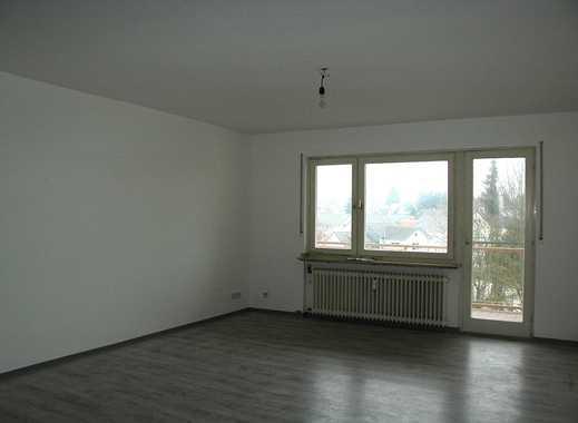 Dreieich- Helle 2-Zimmerwohnung in zentraler Lage