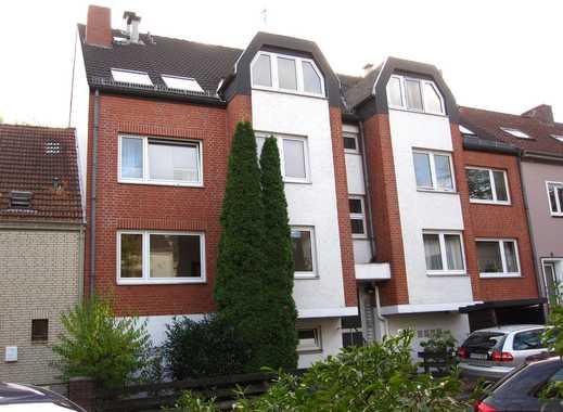 2-Zimmer-Neubau-Wohnung Bremen/ Hastedt - direkt vom Vermieter ! Nur für eine Einzelperson !!!