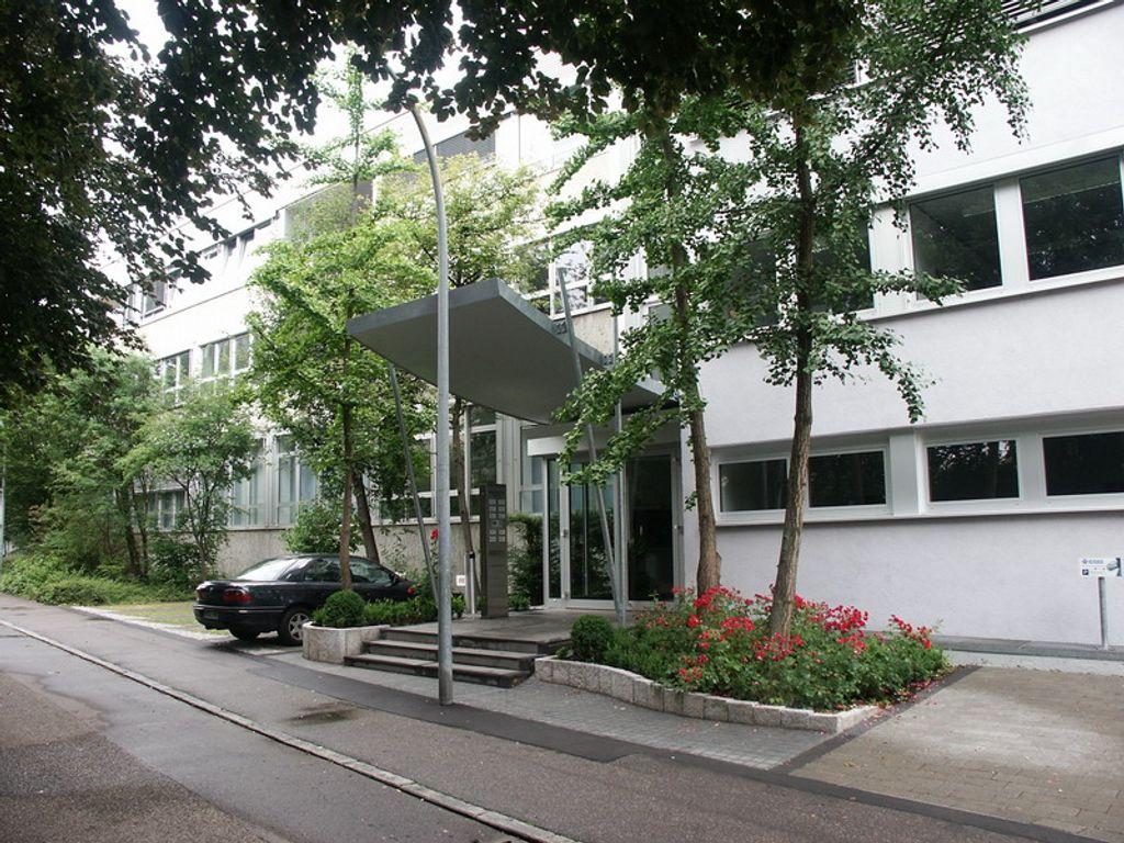 Geschäftshaus Auberlenstr. 13