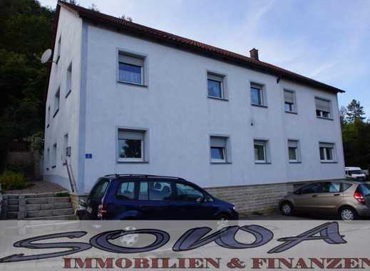 Neuzugang - 2 Familienhaus in Dollnstein - Ein Objekt von Ihrem Immobilienpartner SOWA Immobilien...