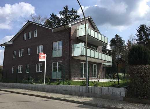Helle und ruhige 2-Zi-DG-Wohnung mit Balkon und EBK in Quickborn