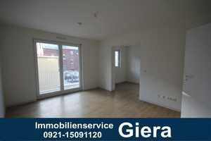 1.5 Zimmer Wohnung in Bayreuth
