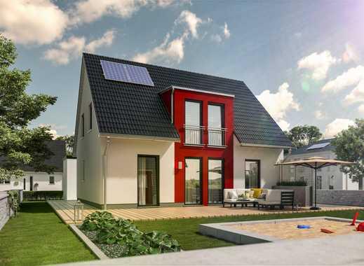 Eigenheim bauen ----- wenn nicht jetzt!
