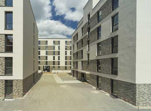 Schönes 1 Zimmer-Appartement, für Studenten, frei ab 01.05.2019