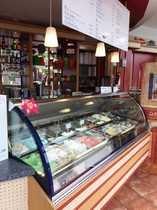 Provisionsfrei für Mieter Eiscafé als