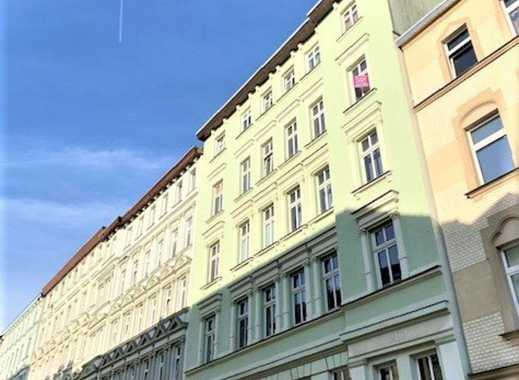cityliving in der krukenbergstraße mit balkon