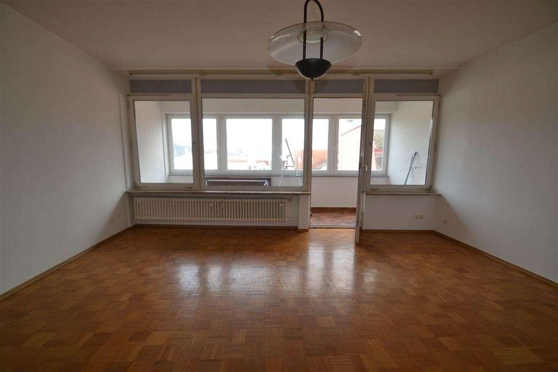 2-Zimmer Stadtwohnung mit Domblick in Haidenhof Nord (Passau)