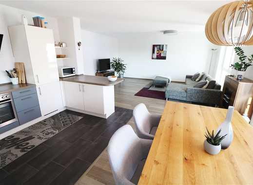 F&D | Großartige 3,5-Zimmer-Wohnung mit Einbauküche & Balkon