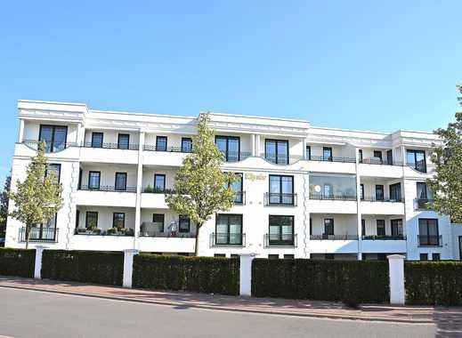 Moderne Hochparterre-Wohnung mit Lift und Südloggia in Bad Zwischenahn- zentrumsnah
