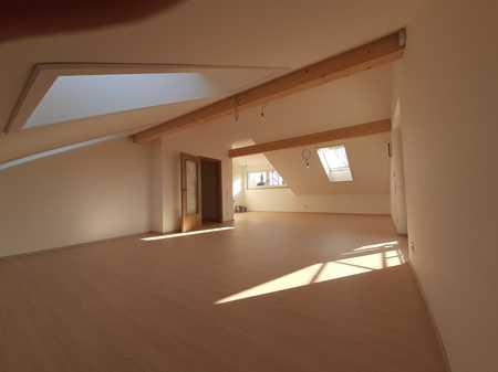 3-Zimmer Single- oder Pärchenwohnung - Erstbezug in Edling