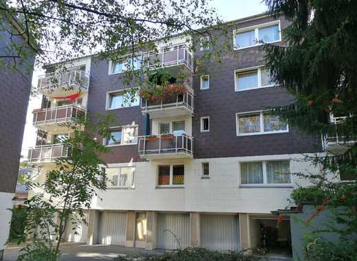Schöne 3,5 Raum Etagenwohnung mit Balkon