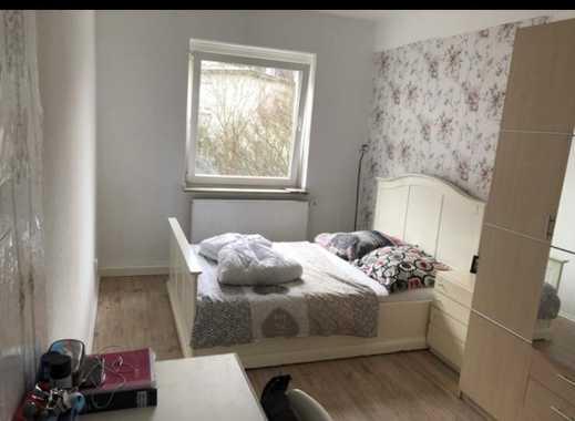 Schönes helles Zimmer zentral in Essen
