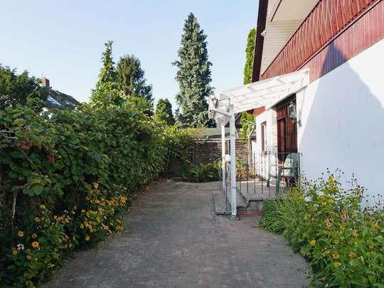Großzügiges Einfamilienhaus mit angenehmen Extras - Bild 5