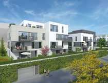 Quartier am Mühlweg Attraktives 4-Zi-Penthaus