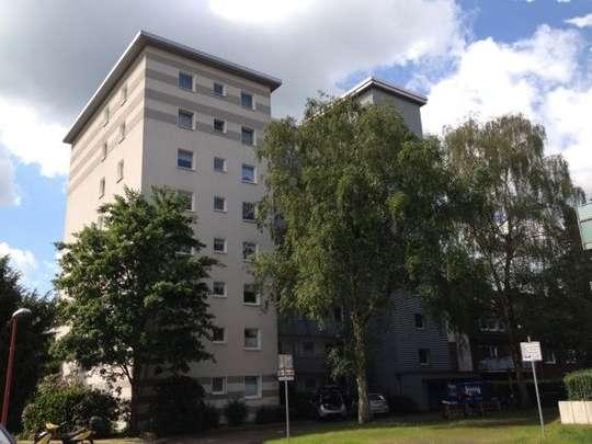 hwg Comfort - Barrierearme Wohnung für Senioren mit Aufzug, Dusche und Balkon in Stadtnähe!