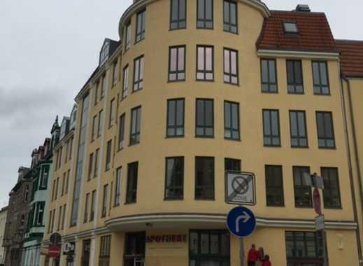 Provisionsfrei für SIE: 2-Zimmer-Wohnung im 2.OG, Fußbodenheizung, Aufzug