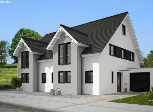 Nahe Bonn- Beuel! Moderne Doppelhaushälfte! Ausbaureserve im DG möglich!