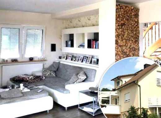 Arbeiten in Jena, wohnen in Grüna … Ein außergewöhnlich charismatisches Haus in herrlicher Südhan...