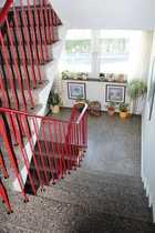 Bild Kastellaun: 3 Zi. Wohnung mit Garage, Balkon, Keller und Gartenbenutzung - von Schlapp Immobilien