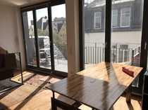 50 qm Dachwohnung mit Terrasse 18
