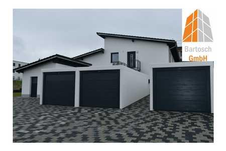 !!Neubau Erstbezug!! Moderne und hochwertig ausgestattete 4- Zi. Wohnung mit Garten und Terrasse in Vilshofen an der Donau