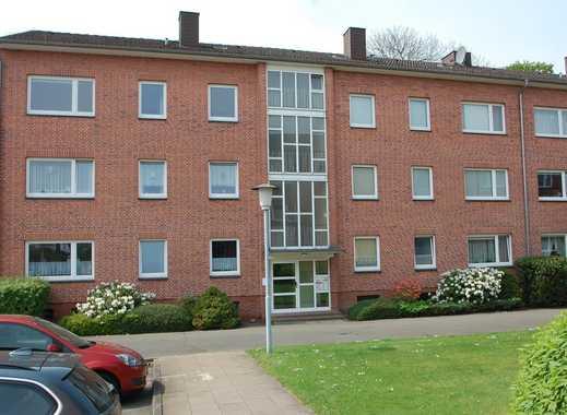 2 Zimmer-Wohnung nähe Zentrum und FHS