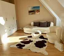 Reizvolles 2 Zimmer-Dachgeschoss-Apartment mit herrlichem