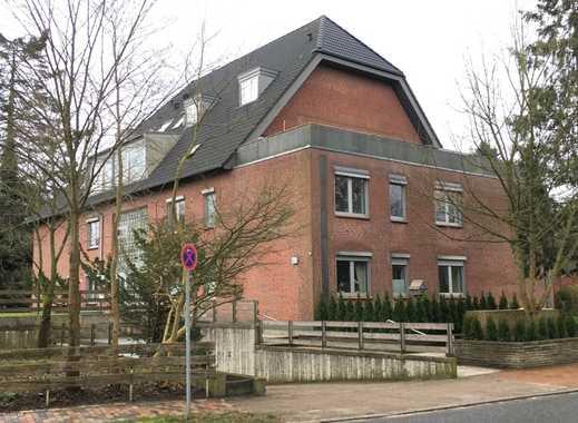 TFI: Geräumige und helle Wohnung in Zentrumsnähe!