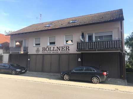4,5 Zimmerwohnung in Roßstadt in Eltmann (Haßberge)