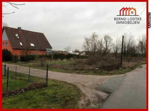 2.200 m ² Grundstück in Niendorf zwischen Wismar und Schwerin zu verkaufen!