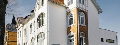 Exklusiv sanierte Altbauwohnung in Bestlage! Erstbezug