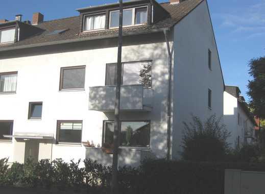 Bonn-Beuel - Eigentumswohnung zur Kapitalanlage in zentraler Wohnlage