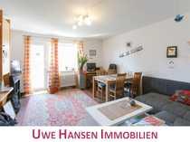 Kapitalanlage gemütliche Wohnung mit Balkon