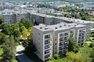 5 Zimmer Wohnung in Erfurt