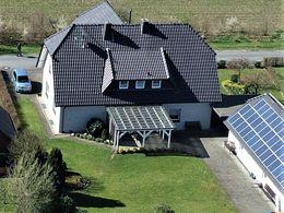 Garten / Photovoltaik
