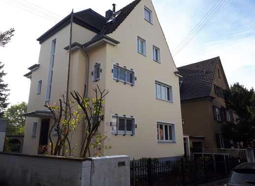 Erstbezug nach Sanierung: schöne helle 2-Zimmer- Erdgeschoss Wohnung in Beuel