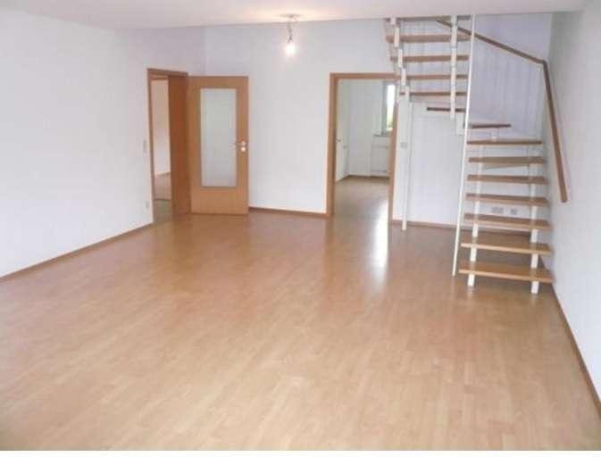 Schöne vier Zimmer Wohnung in Rosenheim (Kreis), Wasserburg am Inn in Wasserburg am Inn