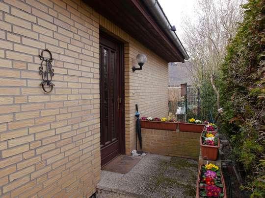 Freistehendes Haus im Rudower Geflügelviertel - 360°- Rundgang - Bild 7