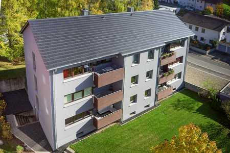 3-Zimmer Design-Wohnung am Fuße des Mariahilfbergs in Amberg